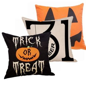 Halloween Favorites Pillows