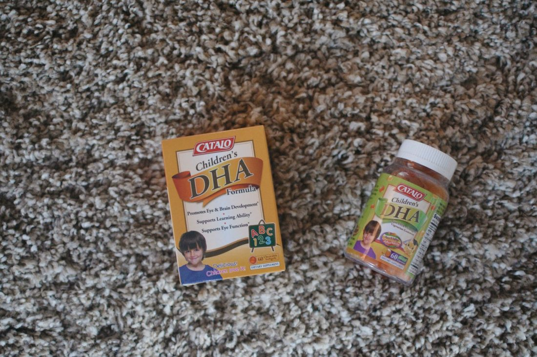 CATALO Health DHA