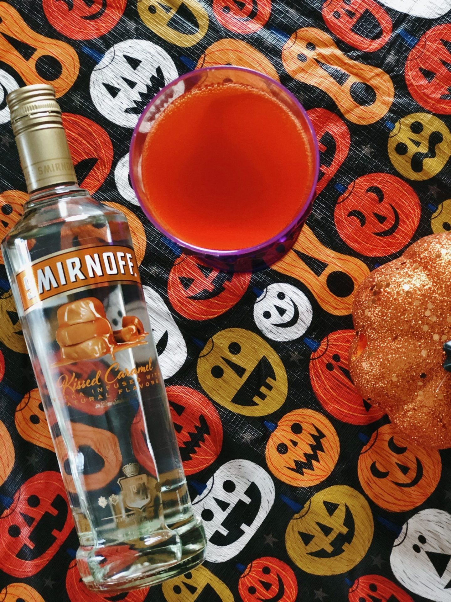 Tasty Hocus Pocus Halloween Punch For Everyone