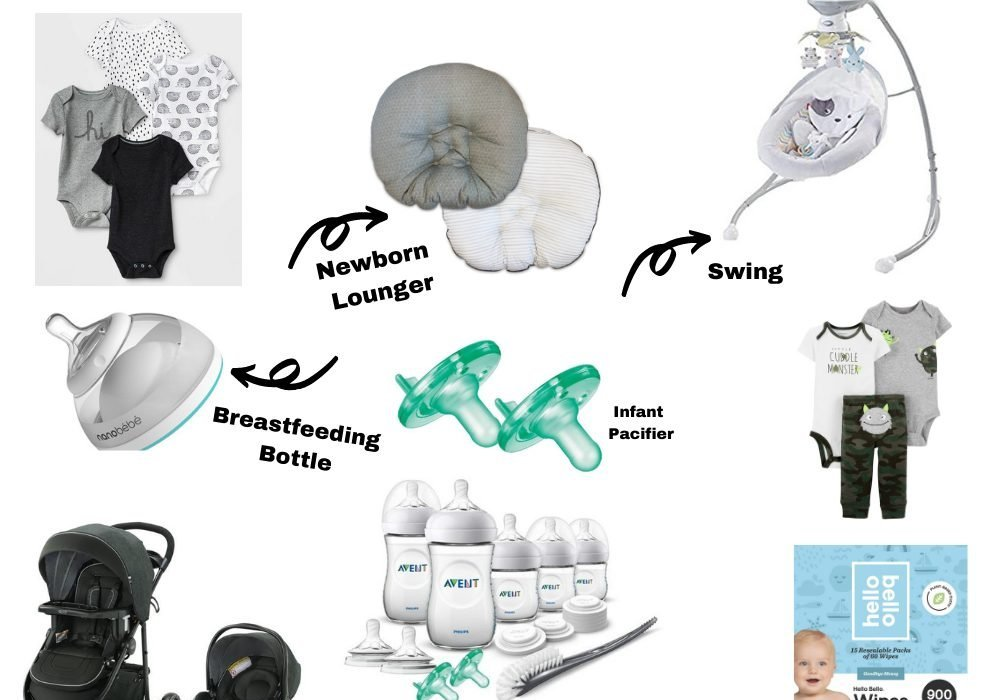 Second baby essentials: the ultimate Babylist Baby Registry Checklist
