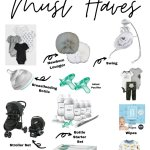 Second Baby Registry Must Haves