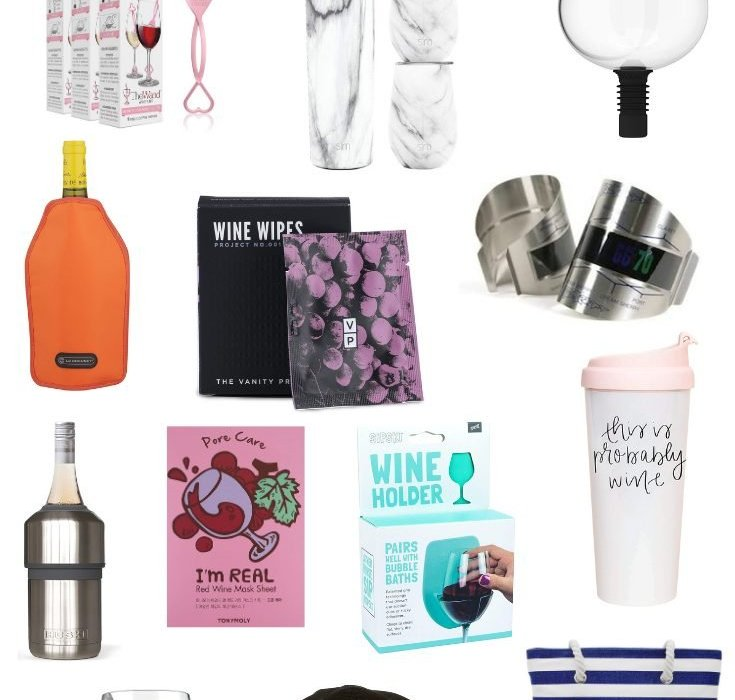The best wine gifts on Amazon