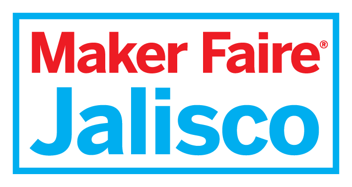 Maker Faire Jalisco logo