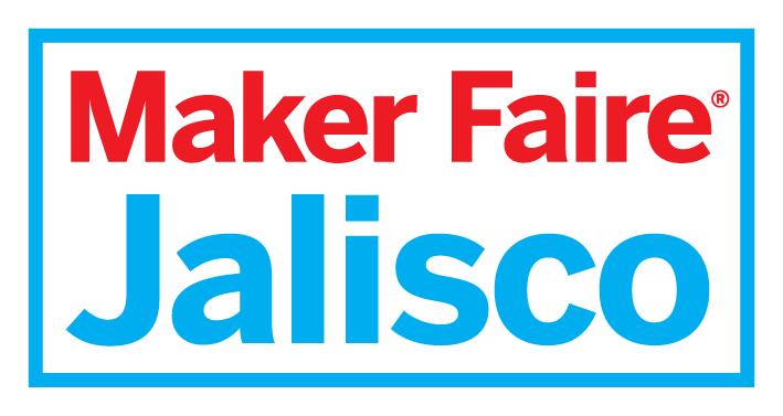 Maker Faire Jalisco logo