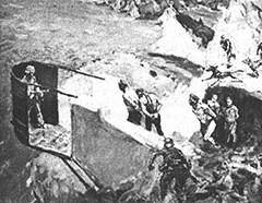 «Бочка смерти». Форт Южная Балаклава — путеводитель по ...