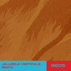 Jaluzele verticale BEATA cod 9605
