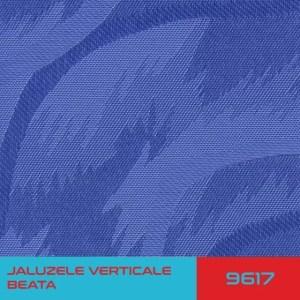 Jaluzele verticale BEATA cod 9617
