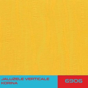 Jaluzele verticale KORINA cod 6906