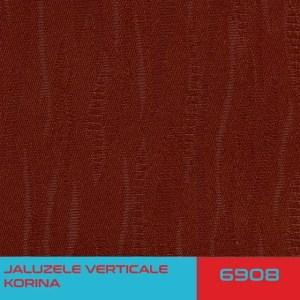 Jaluzele verticale KORINA cod 6908