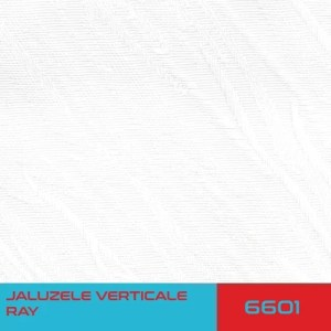 Jaluzele verticale RAY cod 6601