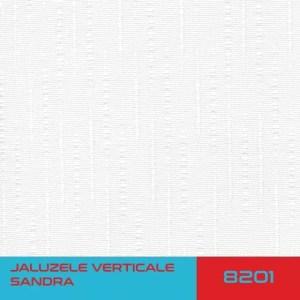 Jaluzele verticale SANDRA cod 8201