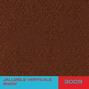 Jaluzele verticale SNOW cod 3009