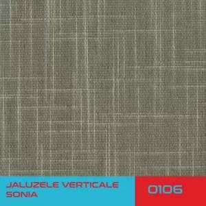 Jaluzele verticale SONIA cod 0106