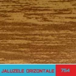 Jaluzele orizontale imitatie lemn - Jaluzele Bucuresti