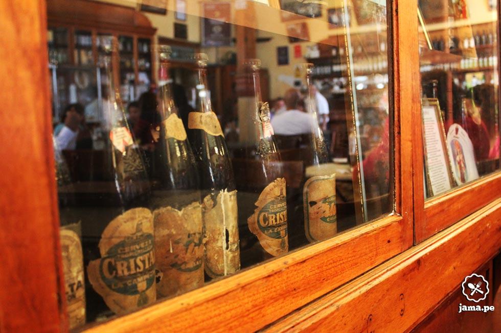 Bar Cordano, más de 100 años de servicio y leyendas