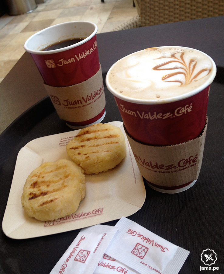 juan-valdez-arepa-peru-cafe