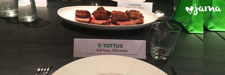 Conociendo la variedad de carnes y cortes que ofrece Tottus