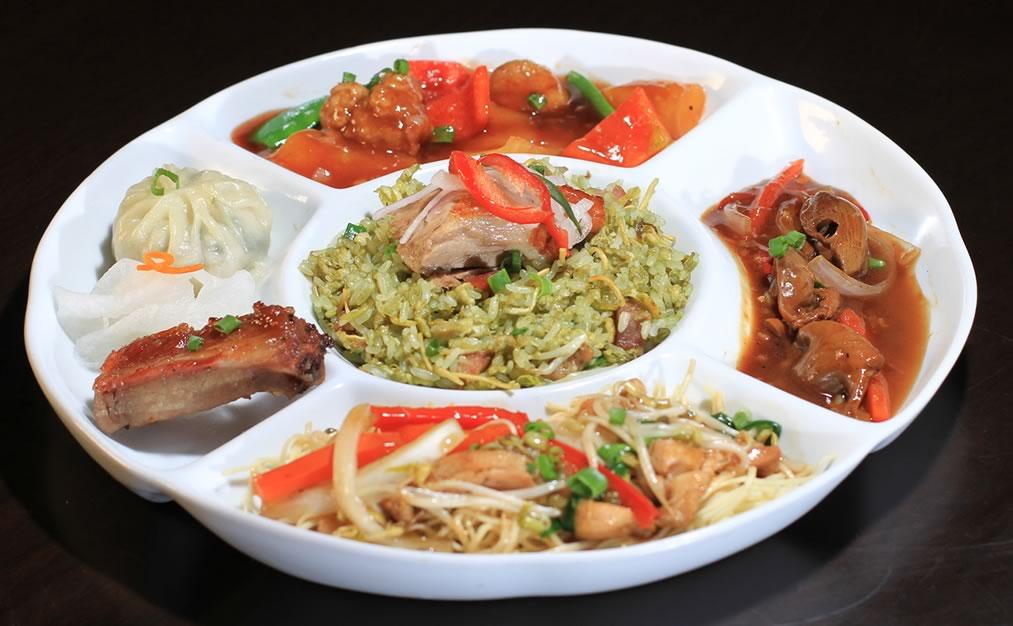 """7 sabores de la cocina de Madam Tusan en la """"Fiesta Personal"""" en jama blog"""