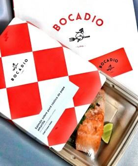 Delivery Bocadio