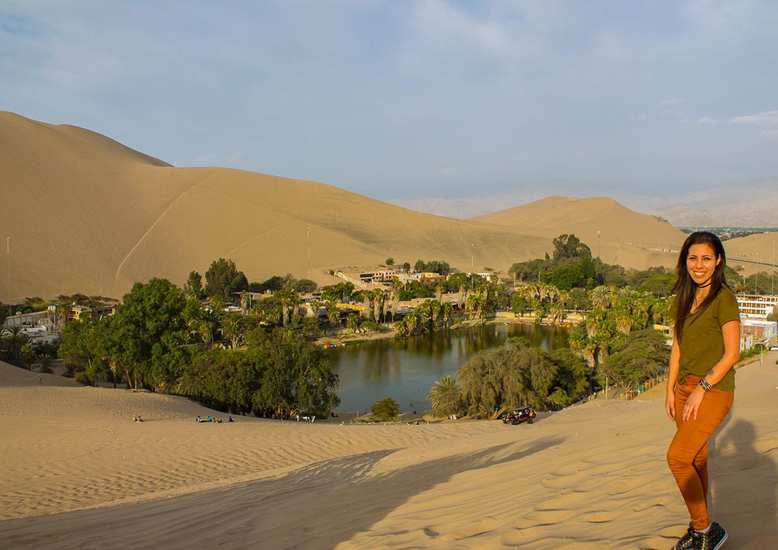 Perú: Planifica tu próximo viaje por Semana Santa