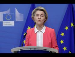 UK, EU say talks continue on post-Brexit trade deal