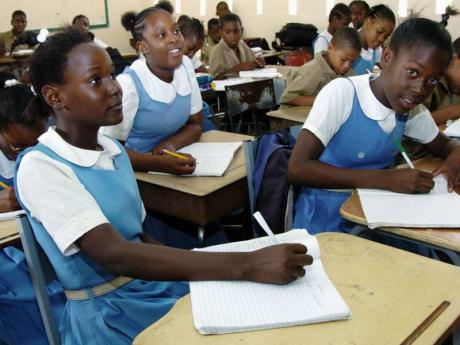 Image result for jamaica education