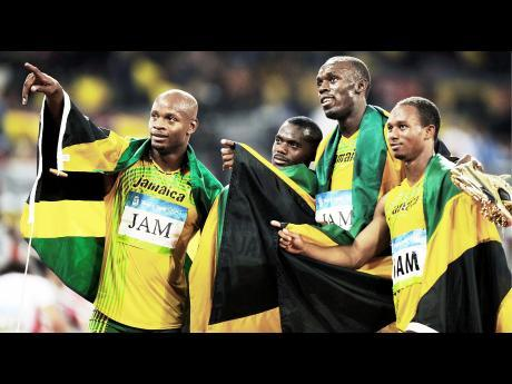 JUST IN: Bolt loses 2008 Olympic relay gold in teammate's ...