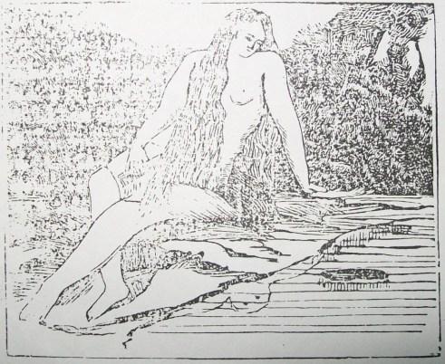 Rivah Mumma as depicted by Rev. R Thomas Banbury (1894)
