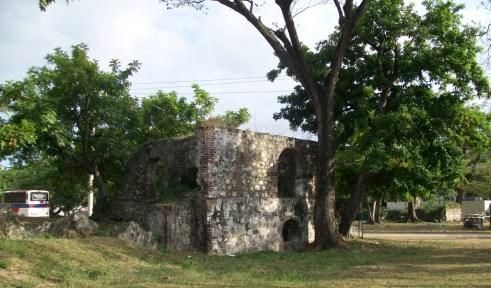 Aqueduct Ruins4