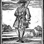 Characters from Our Past: Calico Jack – the Pirate, Not the Rum Punch!