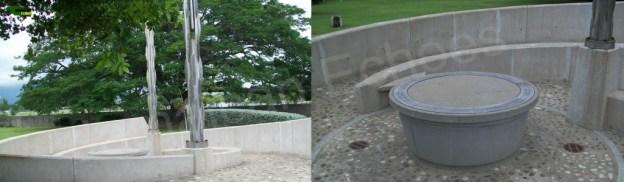 Nanny Monument