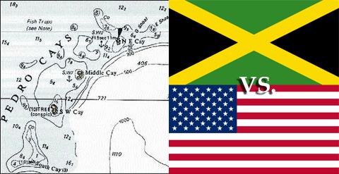 cays in Jamaica