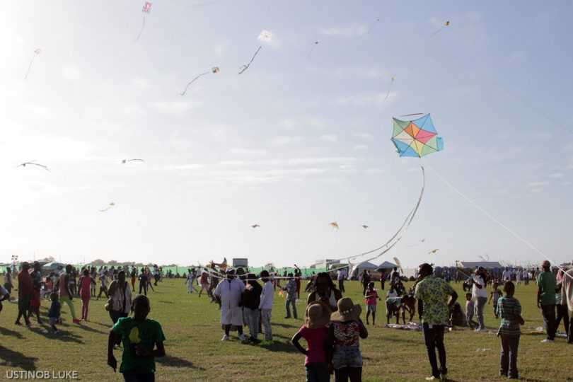 Photo Highlights From The Jamaica International Kite Festival Amp Family Fun Day 2016
