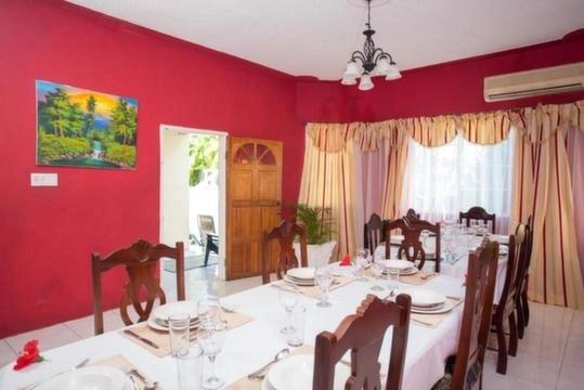 Food, Jamaica meals