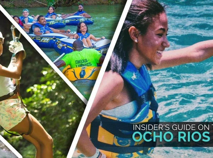 Ocho Rios Insider's guides on things to do on your vacation to Jamaica