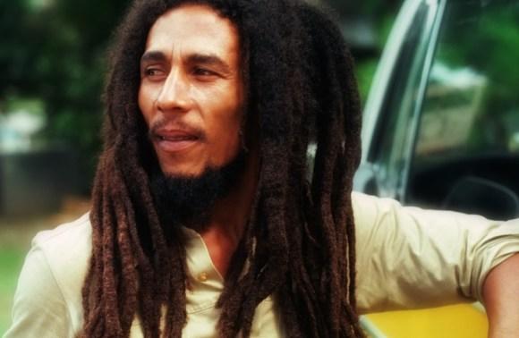 Bob Marley | Jamaica Wheelchair Taxi - transport for wheelchair passengers