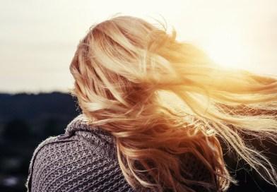 خطوات الحفاظ على شعر صحي؟
