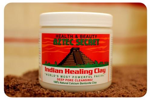 طمي علاجي هندي Aztec Secret