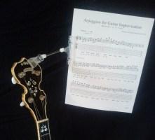 The Jam-Klip - Music gear from JamAlong.org