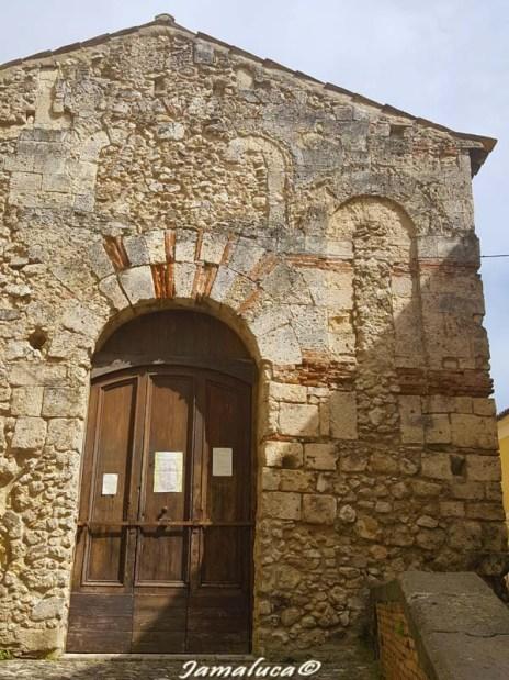 Abc di Catanzaro - Chiesa di Sant'Omobono
