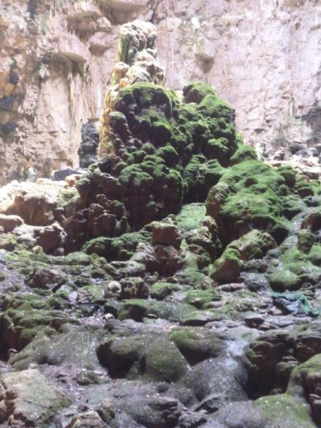 Grave - Grotte di Castellana
