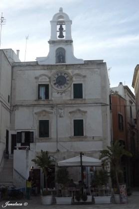 Casa dell'Orologio - Polignano a Mare