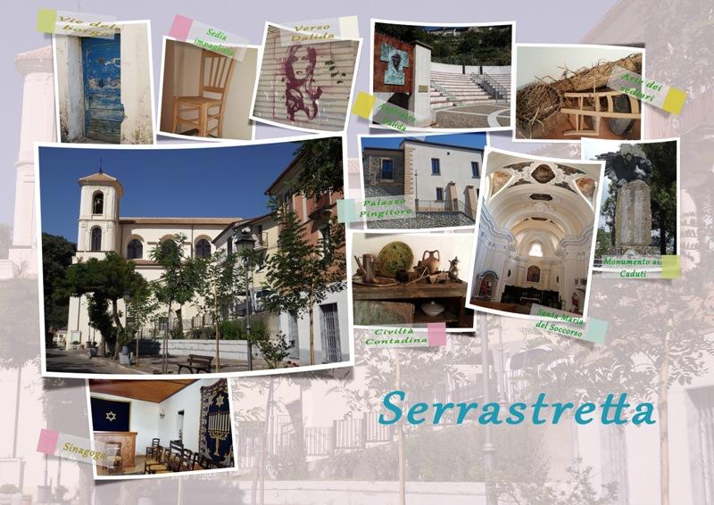 Serrastretta