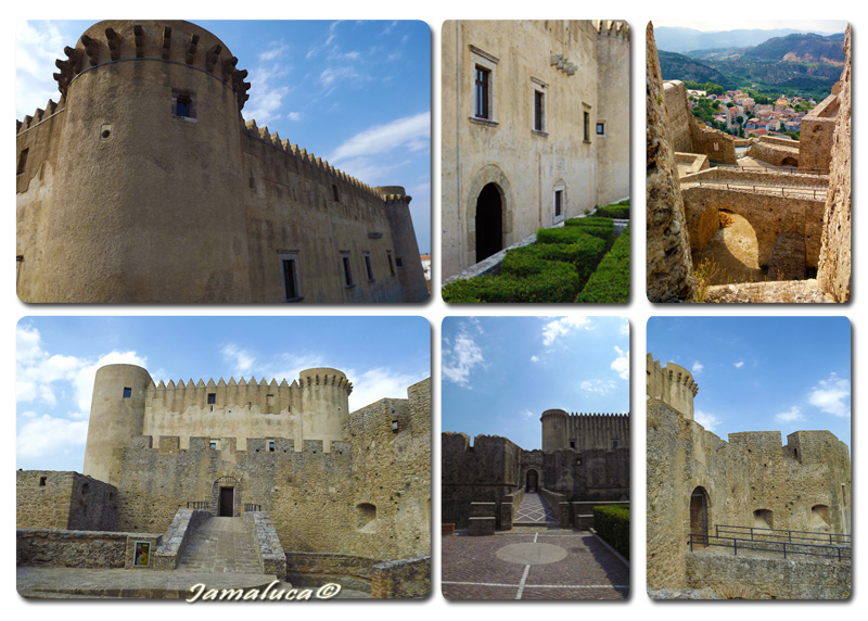 Castello di Santa Severina