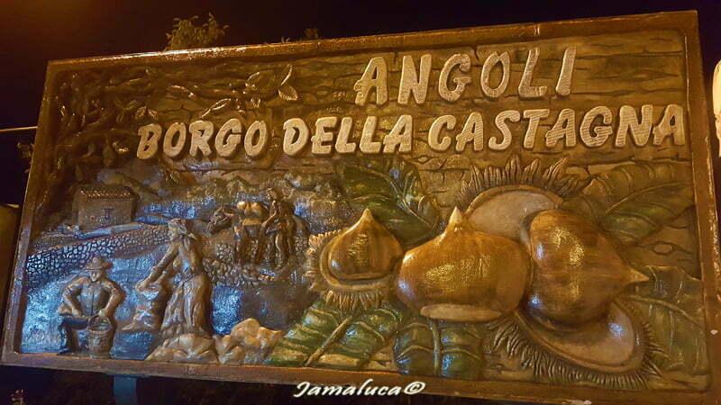 Angoli di Serrastretta