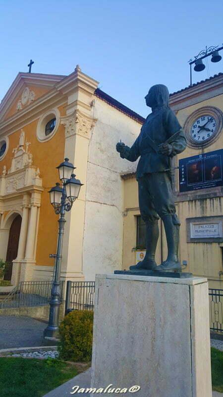 Taverna Guercino e Mattia Preti