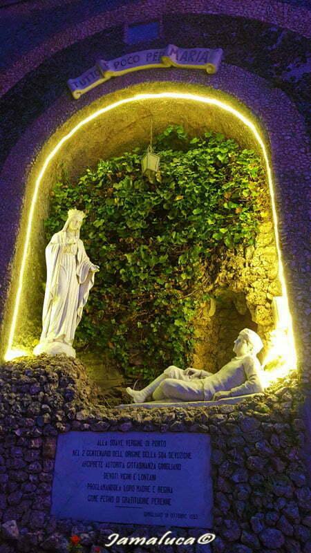 Festa della Madonna di Porto