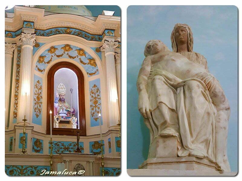 Cosa vedere a Sellia - Chiesa di San Nicola di Bari