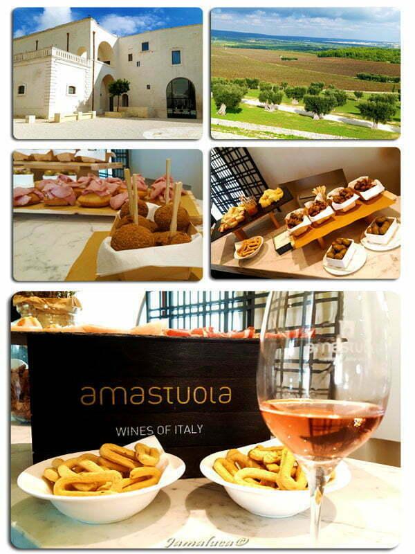 Dove mangiare nella Terra delle Gravine - Masseria Wine & Resort Amastuola