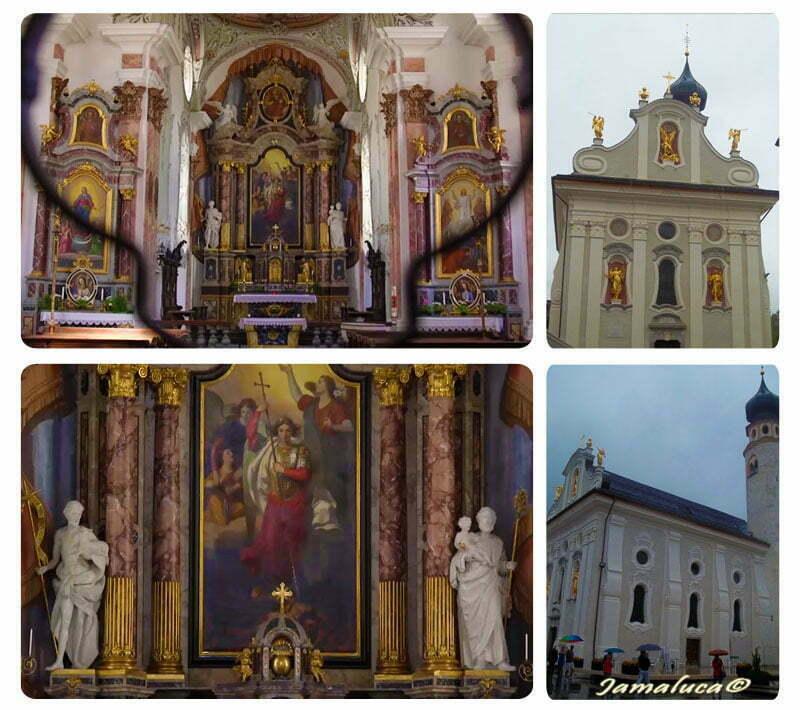 San Candido - Chiesa di Michele